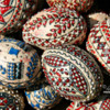 decorated-eggs-in-the-museum-village